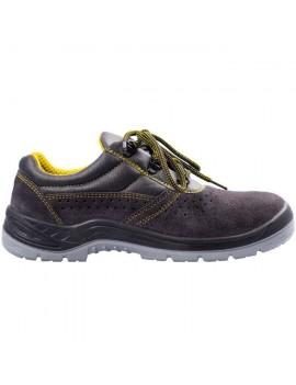 Zapato seguridad Serraje...