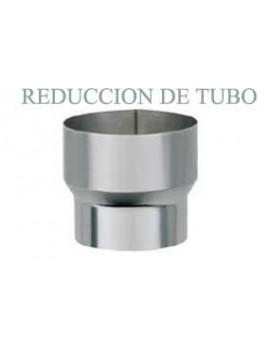 REDUCCION ESTUFA GALV.120-100MM