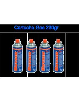 Cartucho De Gas B250 Butsir...
