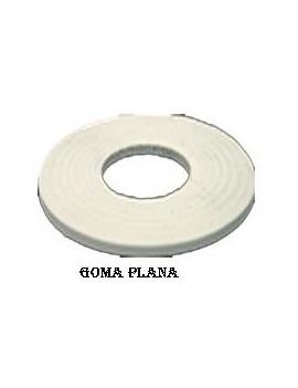 GOMA PLANA 1.1/4 JUNTA SUMIDERO.
