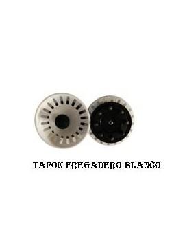 TAPON FREG.V/CESTA BLANCO T-92.