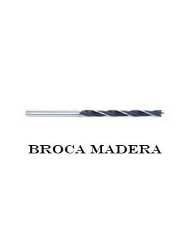 BROCA MADERA 3MM
