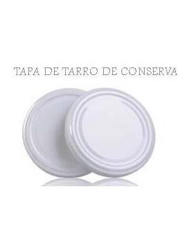 TAPA TARRO DE CONSERVA 1L