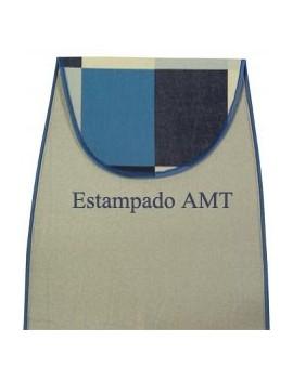 FUNDA TABLA PLANCHA 150X57 AMT-05 SONECOL