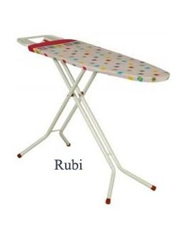 TABLA PLANCHAR SONECOL TNR-122 RUBI
