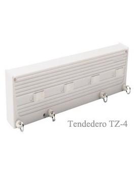 TENDEDERO TZ 4