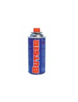 CARTUCHO GAS 250GR BUTSIR