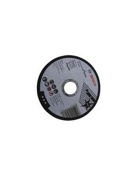 DISCO CORTE INOX 125MMX1 BOSCH