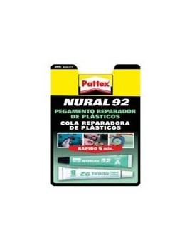NURAL 92 REPARADOR PLASTICOS