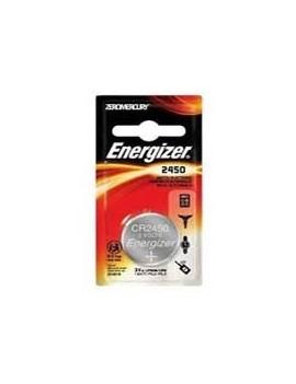 PILA BOTON CR2450 LI (BL-2) ENERGEIZER.