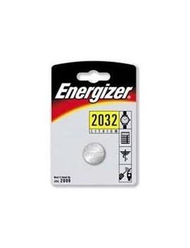 PILA BOTON CR2032 (BL-1) ENERGEIZER.
