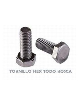 TORNILLO EX.933 12X60
