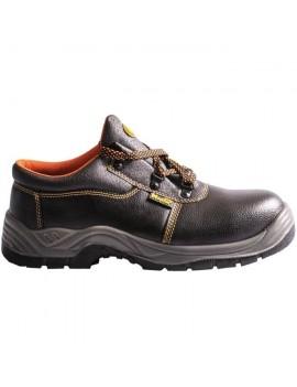 Zapato Seguridad En Piel...