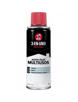 ACEITE MULTIUSOS 3-EN-1 200ML.