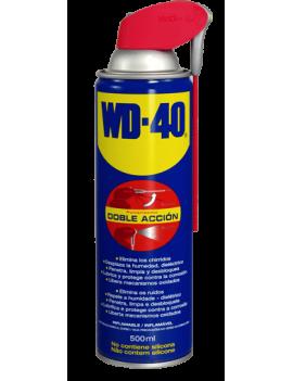 ACEITE MULTIUSOS WD-40 500 ML.