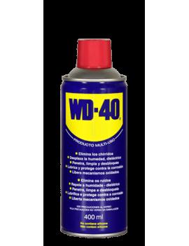 ACEITE MULTIUSOS WD-40 200 ML