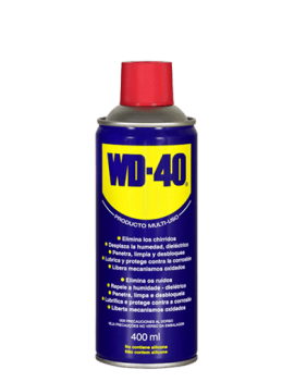 ACEITE MULTIUSOS WD-40 400ML