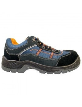 Zapato Seguridad Tipo...