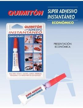 PEGAMENTO 3 GRS QUIMITÓN
